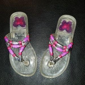 Other - Girls sz 13 light up sandals